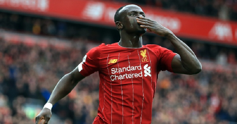 Sadio Mane is open to a move to Barcelona this summer.