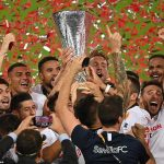 Sevilla win the Europa League for the SIXTH time in 14 years
