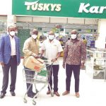 Suppliers Inject Ksh 1.2 billion into Tuskys in Recovery Strategy