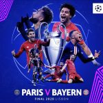 The Numbers behind this year's UEFA Champions League final