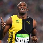 Athletics: Usain Bolt self-isolates following Covid-19 test days after celebrating his 34th birthday