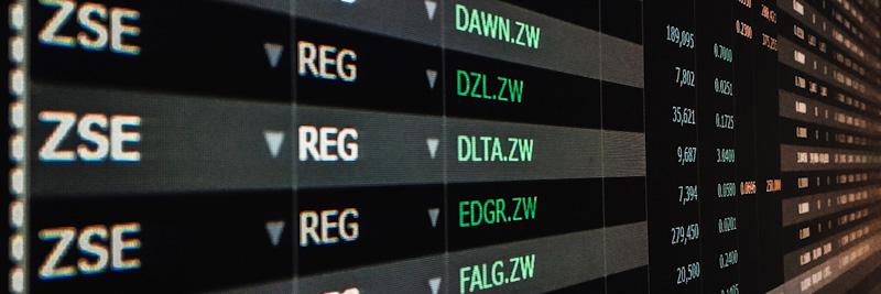 Trade on Zimbabwe's Stock Exchange Resumes