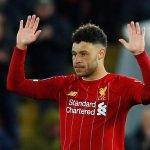 Transfer Talk: Wolves planning a move for Alex Oxlade Chamberlain from Liverpool