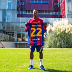La Liga: Barcelona agree new deal with Ansu Fati until 2024 with a £367million release clause