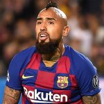 Transfer News: Arturo Vidal set to close move to Inter Milan as he arrives in Italy