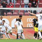 Bundesliga: Borussia Dortmund slump to 2-0 defeat away at Augsburg