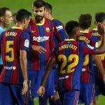 La Liga: Barcelona thrash Villareal 4-0 as Ronald Koeman's begins charge at the Nou Camp