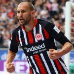 Transfer Talk: Tottenham interested in Eintracht Frankfurt's Bas Dost