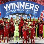 Bayern Munich beat Sevilla in extra-time to win the UEFA Super Cup