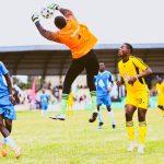 Chapa Ndimba Top Scorer, Benson Ochieng Joins Gor Mahia FC on Five-year Contract