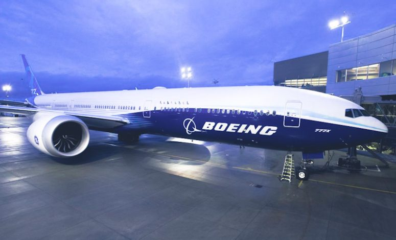 Boeing Abandons Deal to Buy 80pc of Embraer Business