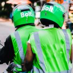 Bolt Launches Early Cashout Option For Drivers
