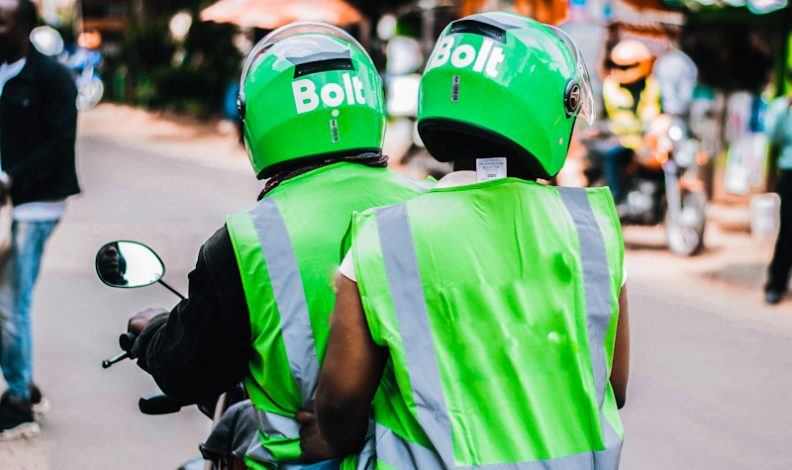 Future of Work: Bolt Pilots a New Normal World of Hybrid Remote, In-office Workforce