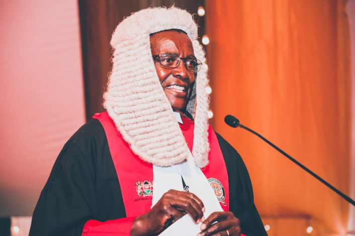 David Maraga tells Uhuru dissolve House over gender rule