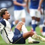 Transfer Talk: PSG set to land Dele Alli from Tottenham on loan