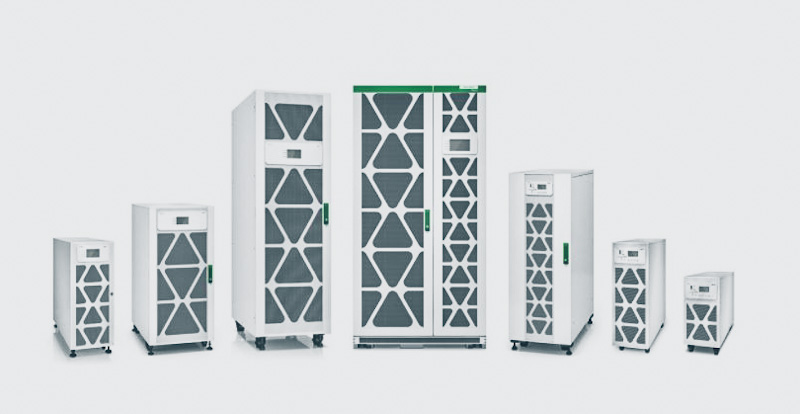 Schneider Electric Introduces New Reliable Industrial UPS's Range