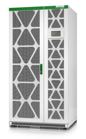 Schneider Electric introduces a new range of reliable and affordable Industrial UPS's for its consumers