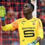 Transfer News: Chelsea agree five-year deal with Renees goalkeeper Edouard Mendy