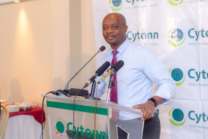 Full Text of Cytonn CEO Edwin Dande's Open Response to Investors on its High Yield Fund