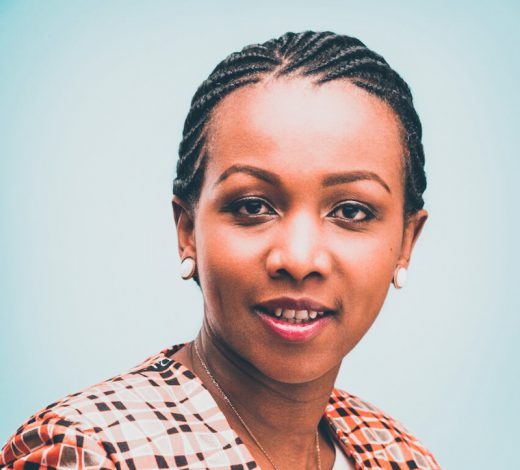Visa Appoints Eva Ngigi-Sarwari Country Manager for Kenya