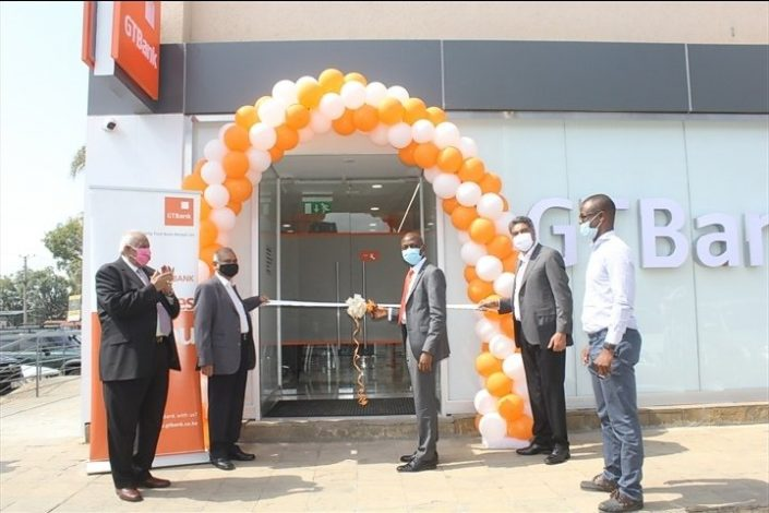 Guaranty Trust Bank Plc (GT Bank), Nigeria's biggest lender by market value estimated at $2.02 billion, plans to make a foray into the Kenyan market.