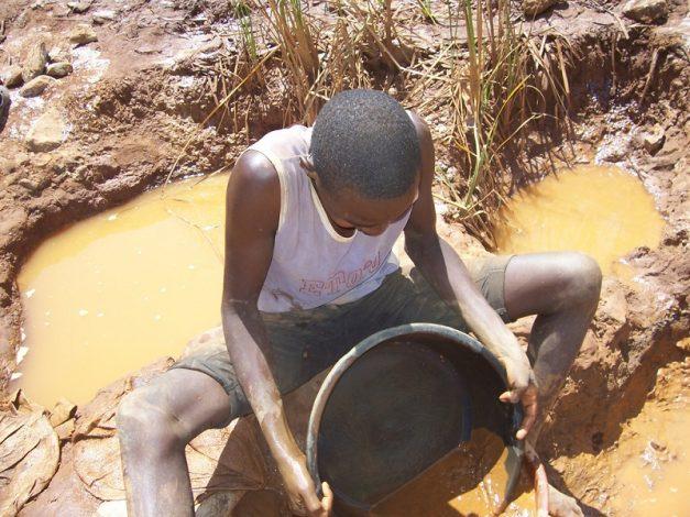 Kenya to establish a Gold refinery