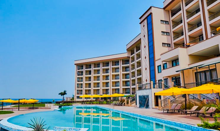 Serena Hotels Expands in Goma, DRC