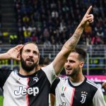 Transfer Talk: Gonzalo Higuain closing on move to MLS side Inter Miami