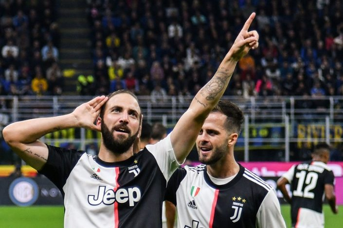 Gonzalo Higuain closing on move to MLS side Inter Miami