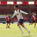 Premier League: Heung-Min Son scores four as Tottenham thrash Southampton 5-2