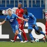 Bundesliga: Bayern Munich suffer shocking 4-1 away to Hoffenheim