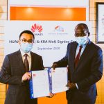 Kenya Bankers Association, Huawei Partner to Expand ICT Services in Banking