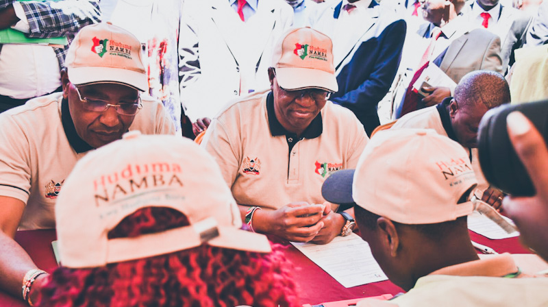 Why Huduma Namba Will Still Exclude Millions of Kenyans