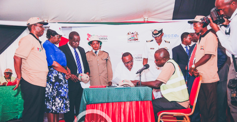 Huduma Namba Expected to be Operationalised Soon, Warns of Emerging Misinformation and Disinformation