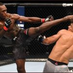 MMA: And Still..... Israel Adesanya beats Paulo Costa to retain Middleweight Title at UFC 253