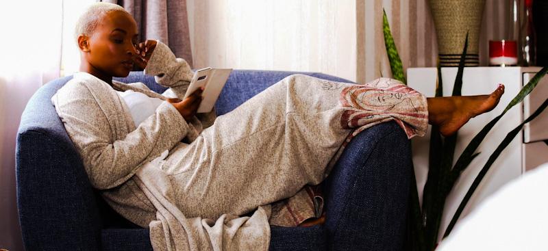 Joy Kendi Unveils 'Itikadi X Joy Kendi' Debut Lounge-Wear