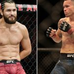 MMA: From best friends to sworn enemies – Jorge Masvidal and Colby Covington