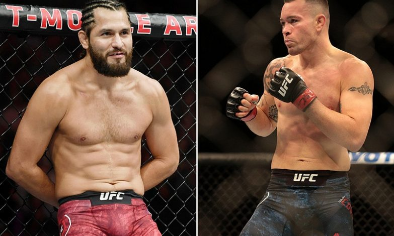 From best friends to sworn enemies – Jorge Masvidal and Colby Covington