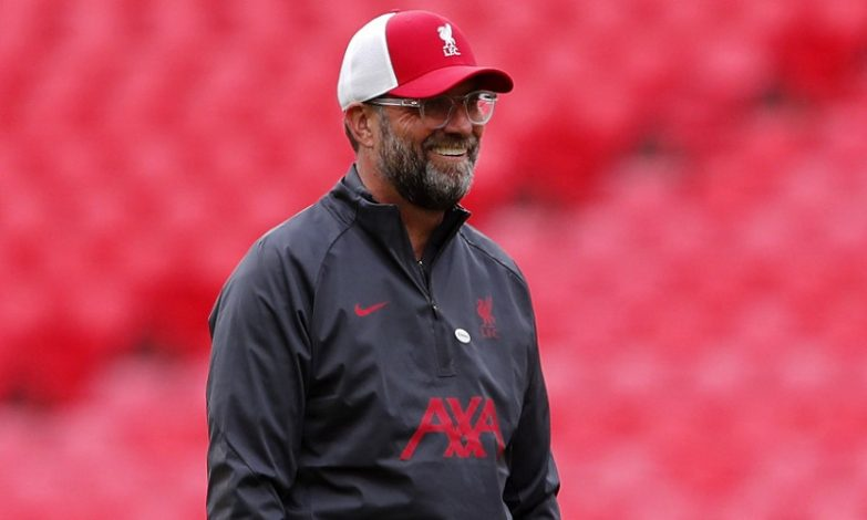 Jurgen Klopp hits out at Chelsea and Manchester City for huge summer spending