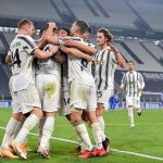 Serie A: Andrea Pirlo begins managerial stint at Juventus with win over Sampdoria