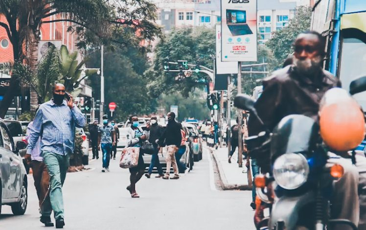 Kenya's Covid-19 Personal and Corporate Tax Relief Measures End Jan 1.