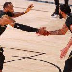 Basketball: LA Lakers beat Miami Heats to edge closer to glory