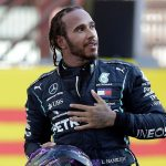 F1: Lewis Hamilton close to agreeing new deal with Mercedes