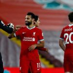 Premier League: Liverpool beat Arsenal 3-1 with Sadio Mane escaping a straight Red Card in the opening minutes