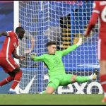 Liverpool beat Chelsea 2-0 as Andreas Christensen Sees Red