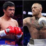 Boxing: Manny Pacquiao set to take on Conor McGregor in 2021