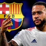 Transfer Talk: Barcelona set to sign Memphis Depay from Lyon