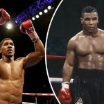 Boxing: Mike Tyson open to a charity match with Anthony Joshua