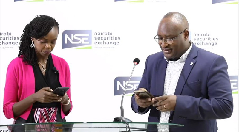 NSE launches AI chatbot to assist shareholders in capital market