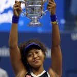 Tennis: Naomi Osaka Beat Victoria Azarenka to Clinch Second US Open Title